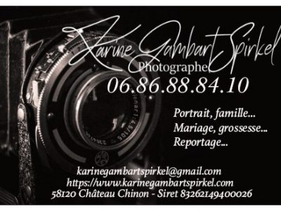 Karine Emotion Photographie